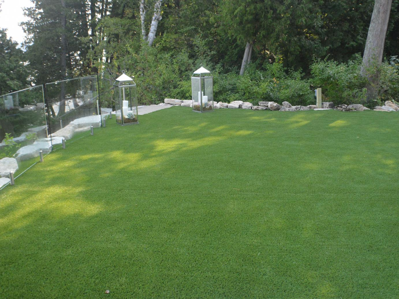 artificial turf cost mountain ranch california landscape design