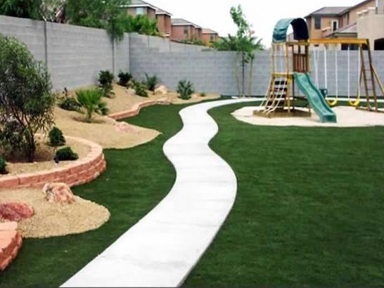 Artificial Grass Photos: Artificial Grass Carpet Lanare, California City Landscape, Small Backyard Ideas