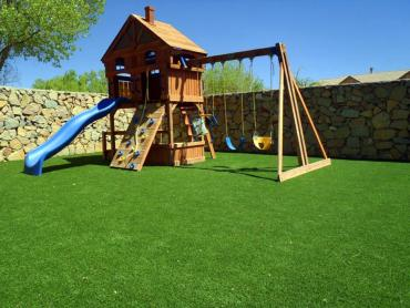 Artificial Grass Photos: Artificial Grass Installation Oceanside, California Lawn And Garden, Backyards