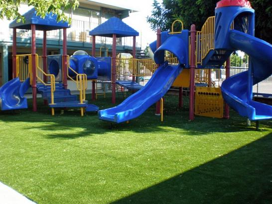 Artificial Grass Photos: Best Artificial Grass Ahwahnee, California Paver Patio, Commercial Landscape