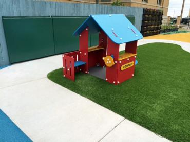 Artificial Grass Photos: Fake Grass Brea, California Kids Indoor Playground, Commercial Landscape