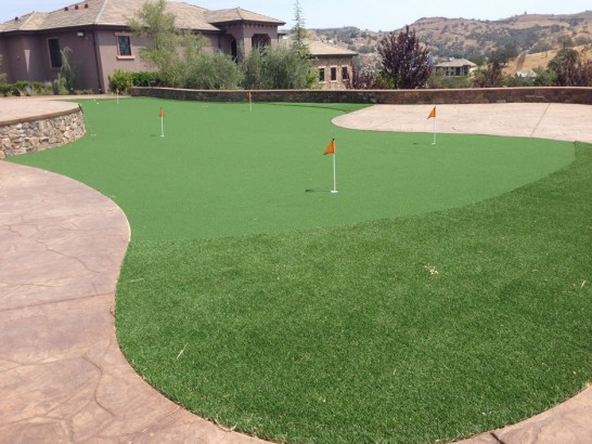 Artificial Grass Photos: Fake Grass Carpet Chinese Camp, California Artificial Putting Greens
