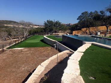 Artificial Grass Photos: Fake Grass Summerland, California City Landscape, Beautiful Backyards