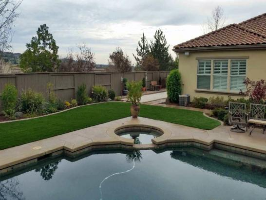 Artificial Grass Photos: Fake Grass Yosemite Valley, California Rooftop, Backyard Garden Ideas