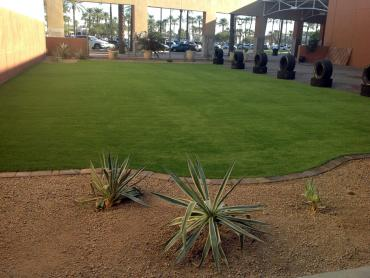 Artificial Grass Photos: Fake Turf McKittrick, California Backyard Deck Ideas, Commercial Landscape
