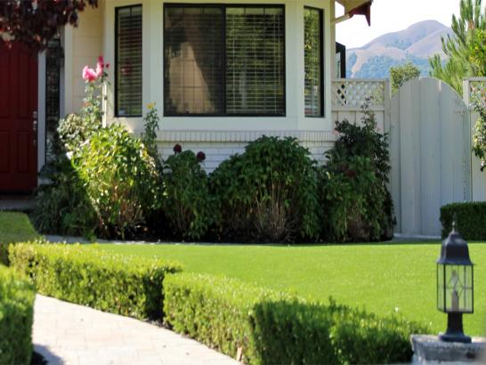 Artificial Grass Photos: Fake Turf Ponderosa, California Lawn And Garden, Front Yard Design