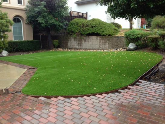 Artificial Grass Photos: Faux Grass Squaw Valley, California Roof Top, Front Yard Landscaping