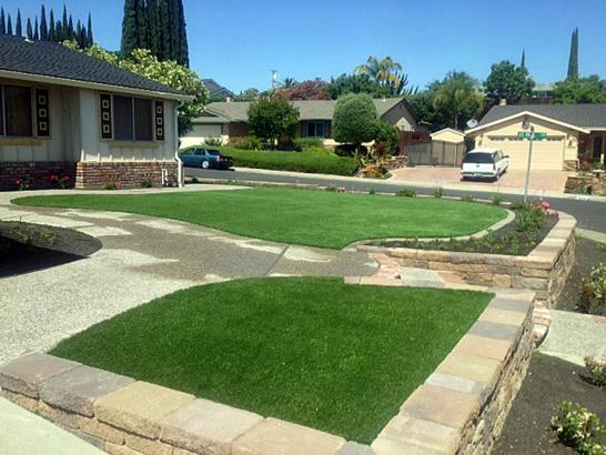 Artificial Grass Photos: Grass Carpet Hanford, California Landscape Design