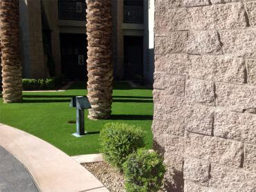 Artificial Grass Photos: Grass Installation Cherokee Strip, California Landscaping Business, Commercial Landscape