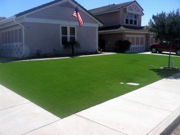 Artificial Grass Photos: Grass Installation Corona, California Lawn And Landscape, Front Yard Landscape Ideas