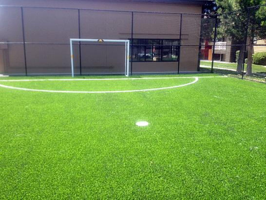 Artificial Grass Photos: Grass Installation London, California Sports Turf