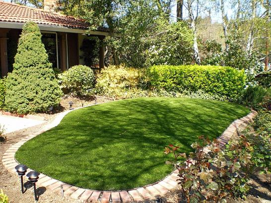 Artificial Grass Photos: Grass Installation Mammoth Lakes, California Garden Ideas, Backyard Garden Ideas