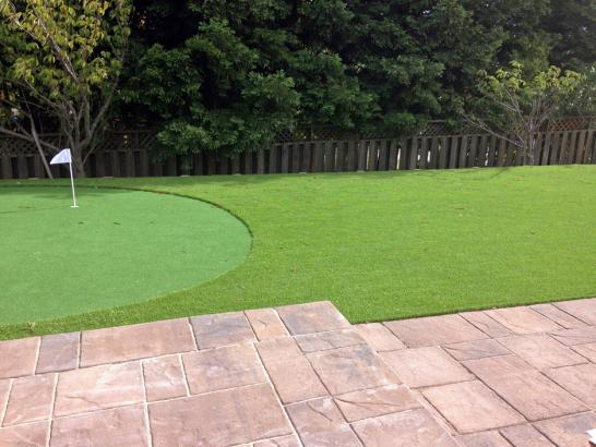 Artificial Grass Photos: Grass Installation Seville, California Landscape Rock, Small Backyard Ideas