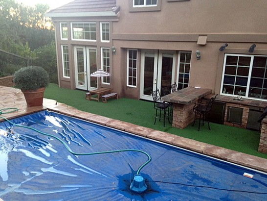 Artificial Grass Photos: Grass Turf Aptos Hills-Larkin Valley, California Landscaping Business, Backyard Designs