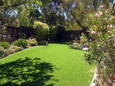 Artificial Grass Photos: Green Lawn Hawaiian Gardens, California Backyard Deck Ideas, Backyard Makeover