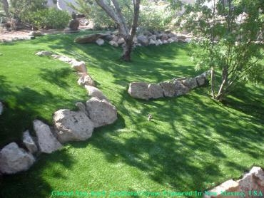Artificial Grass Photos: How To Install Artificial Grass Florence-Graham, California Landscaping Business, Pavers