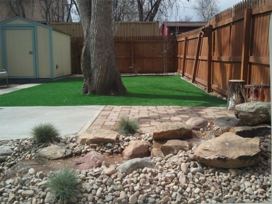 Artificial Grass Photos: Installing Artificial Grass Sonora, California Design Ideas, Backyard Landscaping