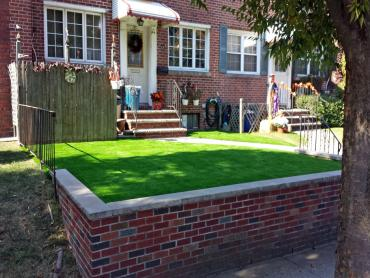 Artificial Grass Photos: Lawn Services Highland, California Paver Patio, Front Yard Landscaping Ideas