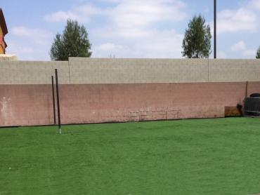 Artificial Grass Photos: Outdoor Carpet Banning, California High School Sports
