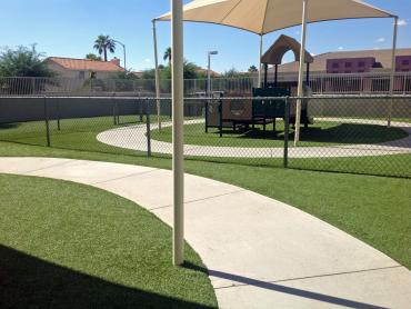 Artificial Grass Photos: Synthetic Lawn Solana Beach, California Playground Flooring, Recreational Areas
