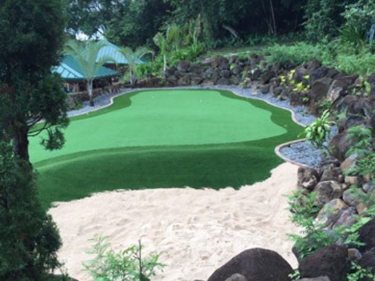 Artificial Grass Photos: Synthetic Turf Supplier Dorrington, California How To Build A Putting Green