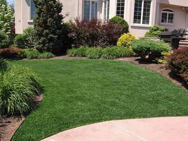 Artificial Grass Photos: Synthetic Turf Supplier Walnut, California Lawn And Landscape, Front Yard Landscaping Ideas