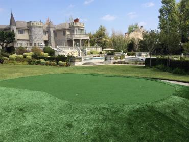 Artificial Grass Photos: Turf Grass East San Gabriel, California Golf Green, Front Yard Landscape Ideas