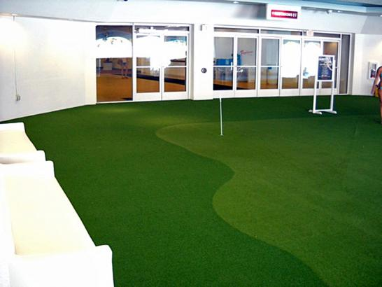 Artificial Grass Photos: Turf Grass Traver, California Artificial Putting Greens, Commercial Landscape